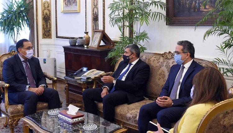 Le Secrétaire général de l'OMT en Égypte pour soutenir le redémarrage du tourisme