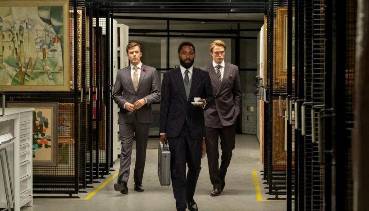"""Le blockbuster """"Tenet"""" en salles le 26 août à l'international"""