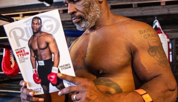 Boxe: la légende Mike Tyson remonte sur le ring à 54 ans pour un combat exhibition