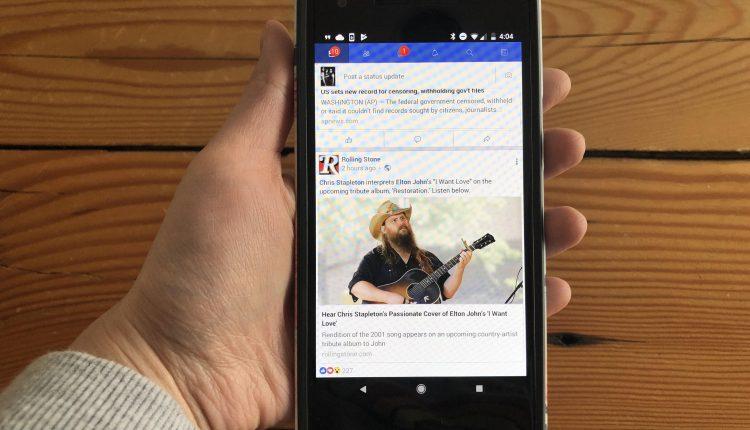 Facebook fait une incursion sur les plates-bandes musicales de YouTube
