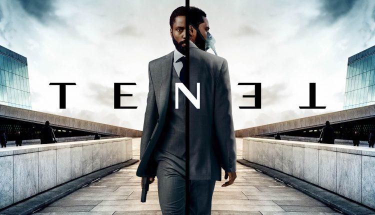 """""""Tenet"""", un blockbuster pour rallumer les salles obscures"""