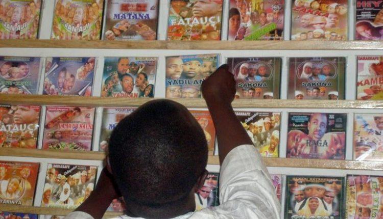 """Dans le Nord du Nigeria, le confinement est une """"bénédiction"""" pour """"Kannywood"""""""