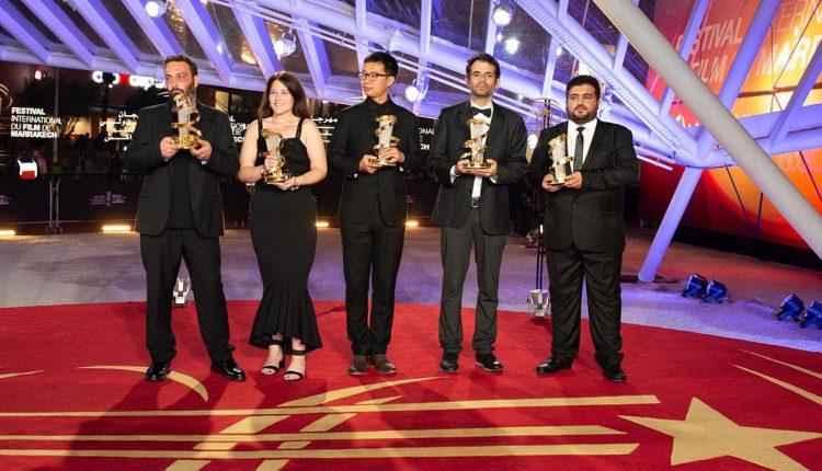 Maroc: Annulation de la 19é édition du Festival International du Film de Marrakech