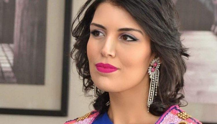 Quatre questions à Imane Belmkaddem, représentante officielle de la première fashion week digitale internationale