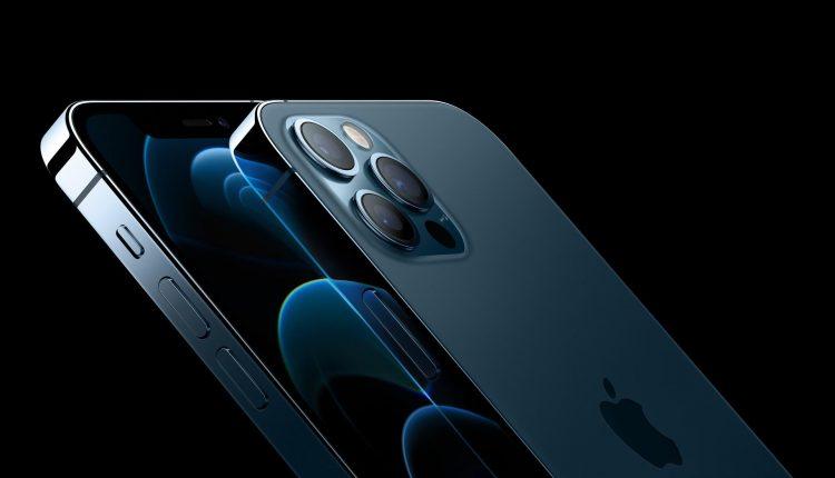 La 5G et les quatre iPhone : le nouveau conte de fées d'Apple