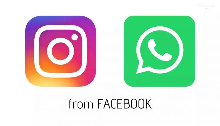 Facebook et Instagram fusionnent leurs services, pour une messagerie plus optimale