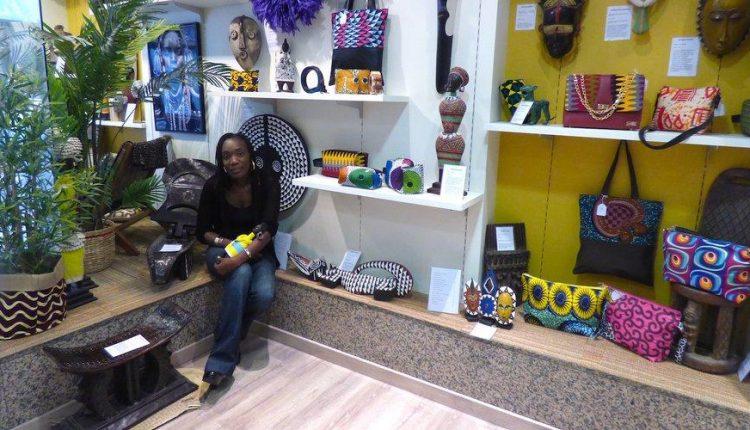 Gaillac : Main d'Afrik porte l'artisanat et les cultures africaines