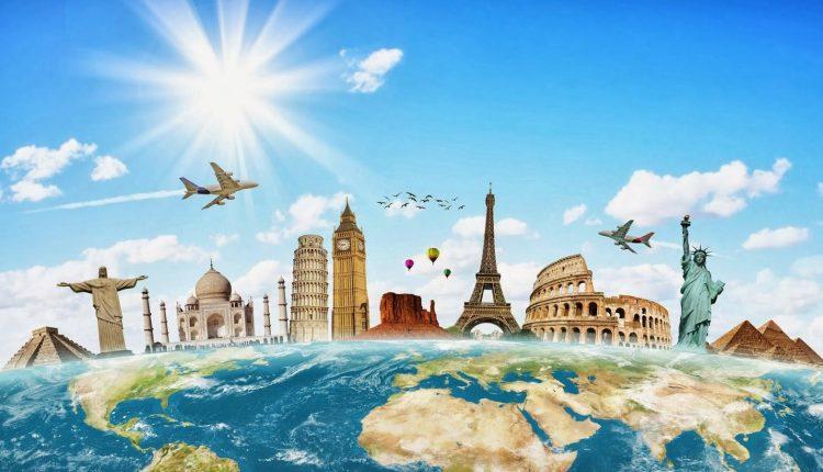 Voyagez numériquement avec Google lors de la journée mondiale du tourisme