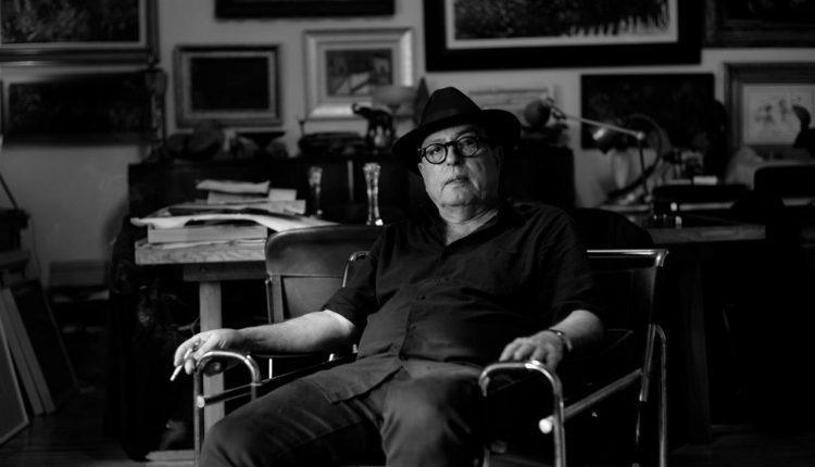 Rabat: Vernissage d'une rétrospective retraçant 50 ans de création artistique de Fouad Bellamine