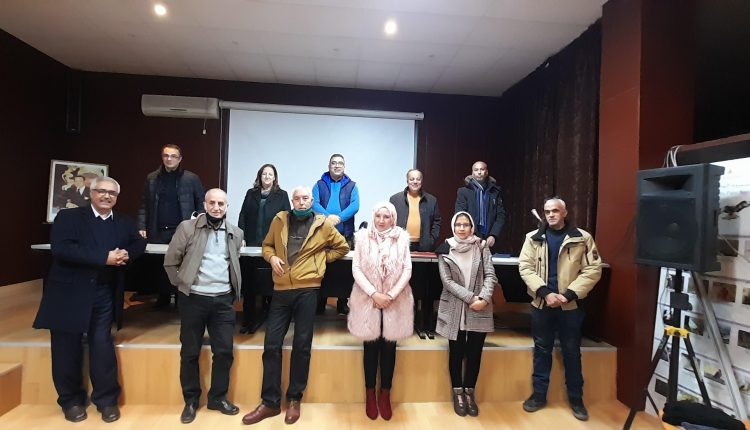 Ifrane : La réserve de biosphère du cèdre de l'atlas se renforce avec la nouvelle association AREBICA