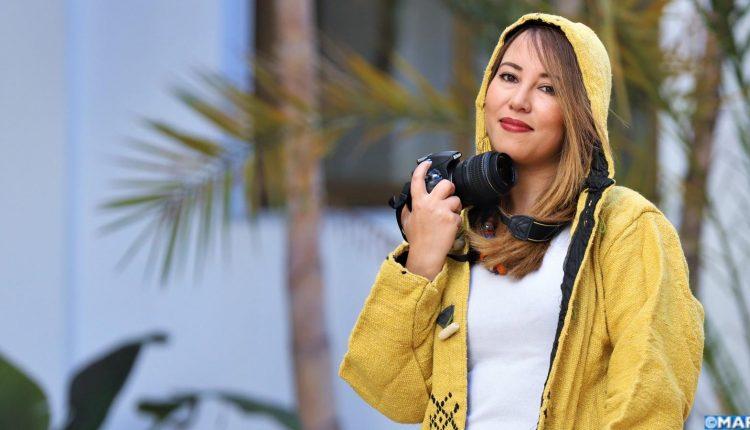 Maroc : Asmae Touhami, ambassadrice du tourisme rural