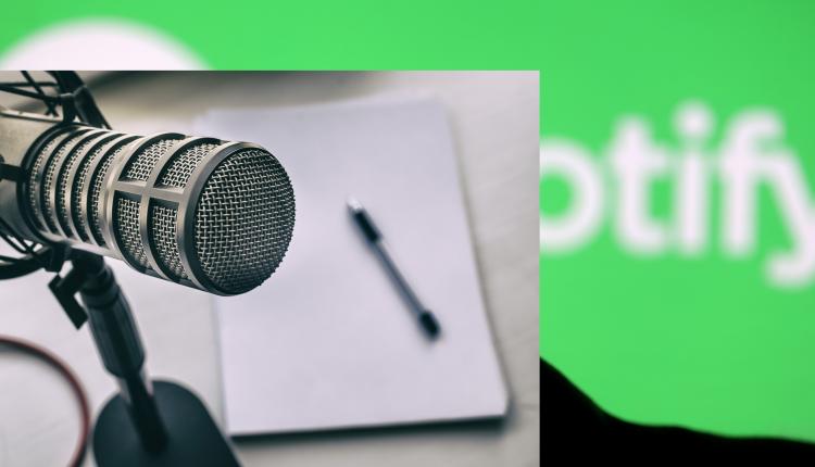 Spotify lance une playlist personnalisée mixant musique et actualité