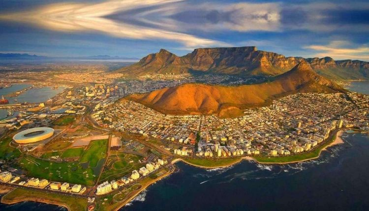SA Tourism va collaborer avec Netflix pour vendre la destination Afrique du Sud