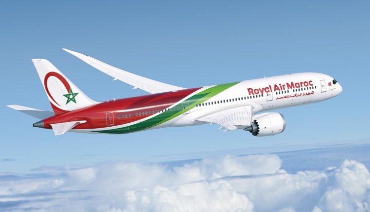 Maroc : Les horaires des vols de la RAM retournent à l'heure GMT du 11 avril au 16 mai