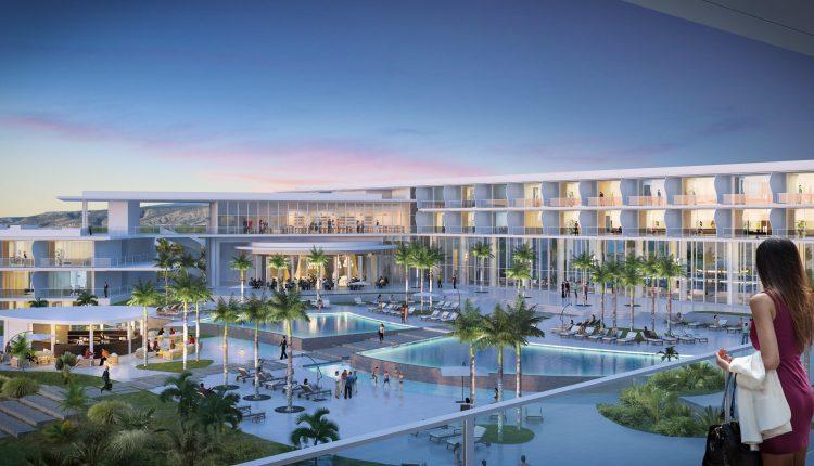 Maroc : Ce que nous savons déjà du futur Hyatt Regency Taghazout