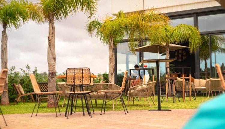 Azour Garden & Lounge by ONOMO Hotels : la nouvelle expérience afro-fusion à Sidi Maarouf
