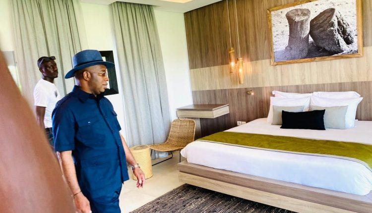 Côte d'Ivoire : Le ministre du Tourisme inaugure deux hôtels à Korhogo et à Kouto
