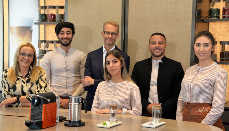 Nestlé renforce la présence de Nespresso au Maroc