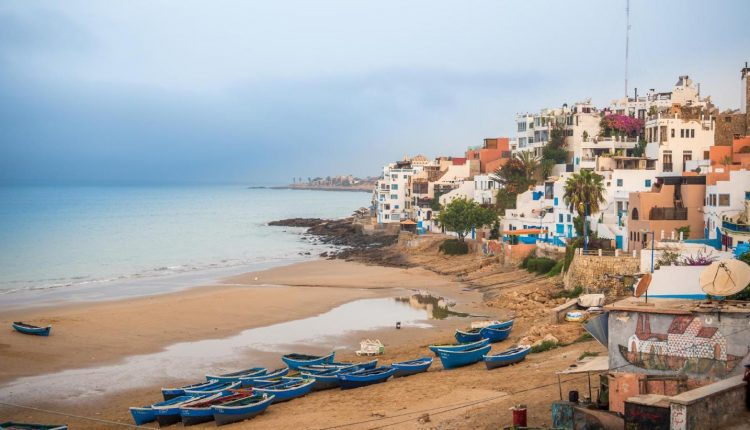 Maroc/Tourisme : la destination d'Agadir-Taghazout renforcée par de nouvelles liaisons aériennes