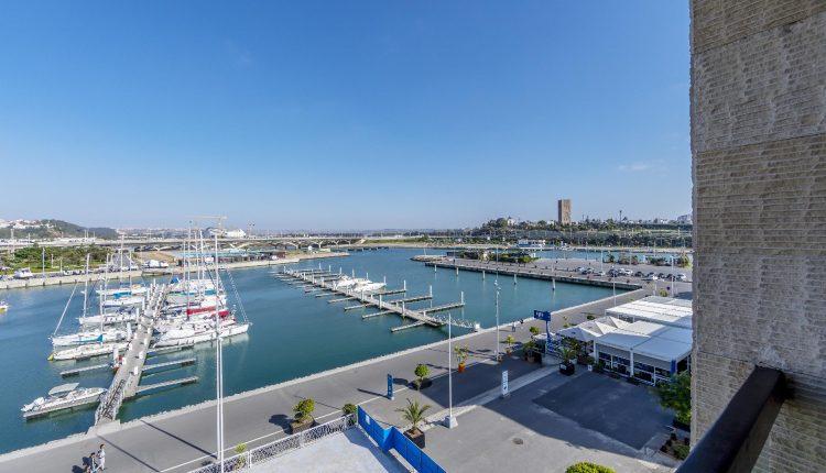 Offres inédites à saisir au sein du prestigieux projet clé-en-main La Marina Morocco !